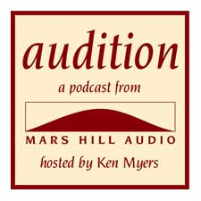 Audition - Program 10 (On Philip Pullman)