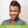 Artwork for #0036 - Startup Wisdom From Stephanie Lampkin of Blendoor