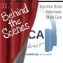 Artwork for 31. Behind the Scenes - Brandon Duke Interviews Mark Cain
