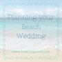 Artwork for #129 - Planning your Beach Wedding