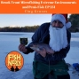 Artwork for Brook Trout Microfishing Extreme Environments and Penis Fish