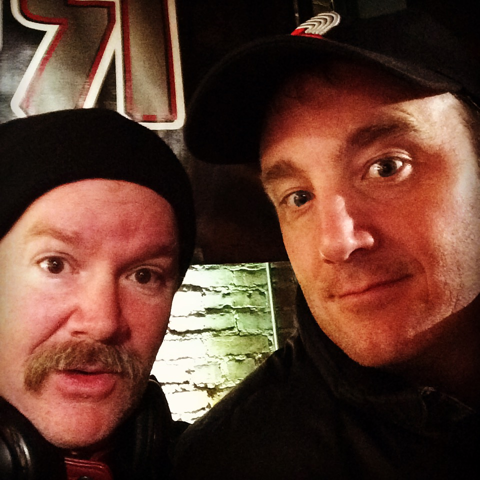 EP148:Jay Mohr/Comedian, Actor