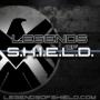 Artwork for Legends of S.H.I.E.L.D. #116 Agents Of S.H.I.E.L.D. Paradise Lost & Jessica Jones WWJD (A Marvel Comic Universe Podcast)