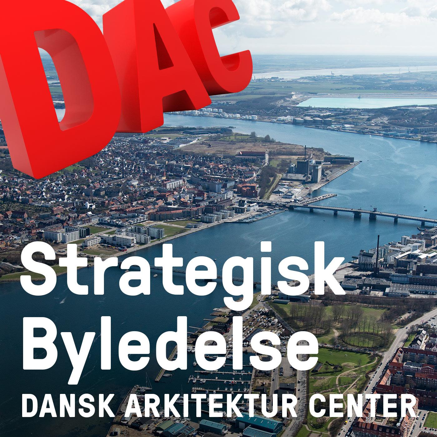 Strategisk Byledelse show art