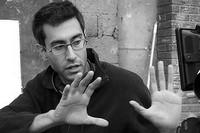 Filmmaker Ramin Bahrani