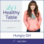 Artwork for 44: Hungry Girl with Lisa Lillien