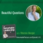 Artwork for Beautiful Questions with Warren Berger