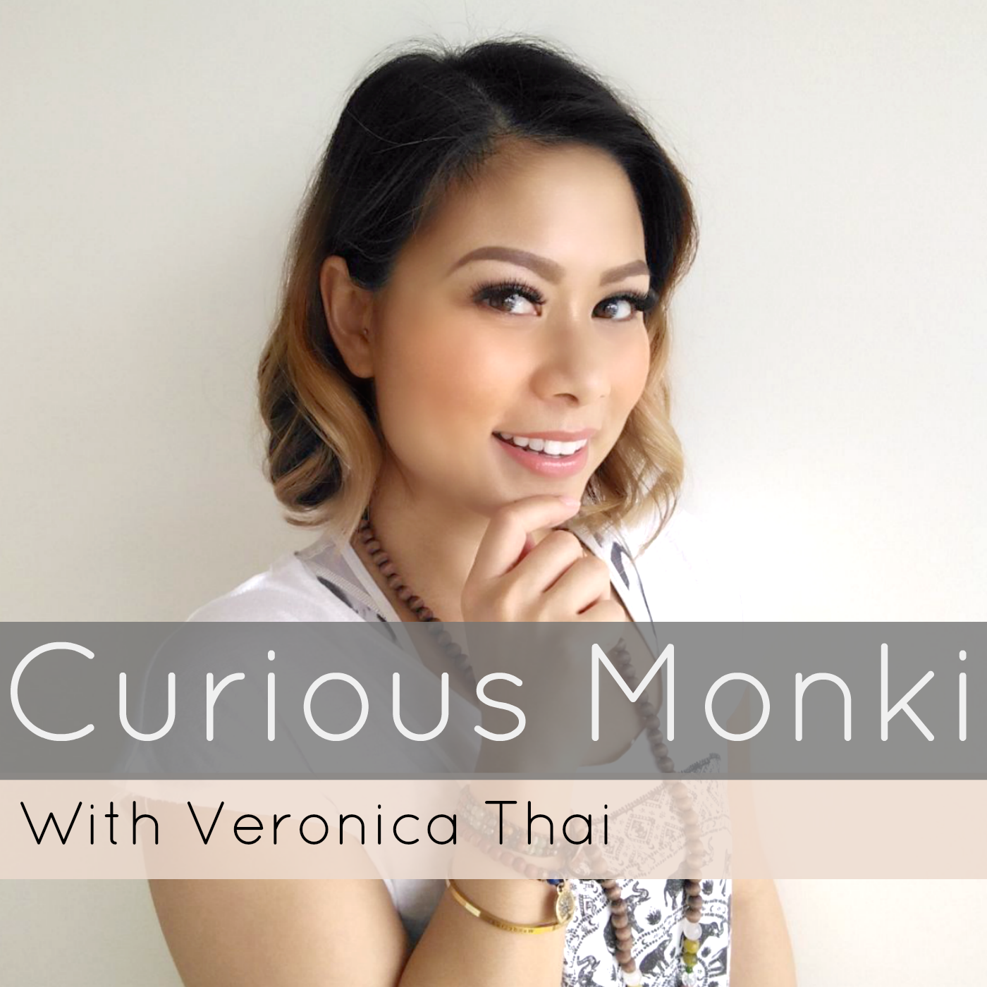 Curious Monki | Yoga, Spirituality + Wellness show art