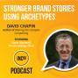 Artwork for Stronger brand stories using Archetypes  - 44 mins