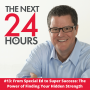 Artwork for #13: From Special Ed to Super Success: The Power of Finding Your Hidden Strength