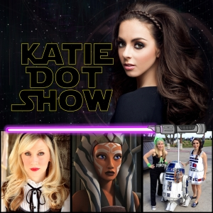 Ashley Eckstein: Star Wars