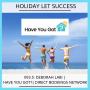Artwork for 093.5: Have You Got | Deborah Labi | Direct Bookings Network