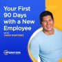 Artwork for Your First 90 Days with a New Employee