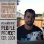Artwork for People Connect with People, Building The Gymmin Dream | People Project EP 003
