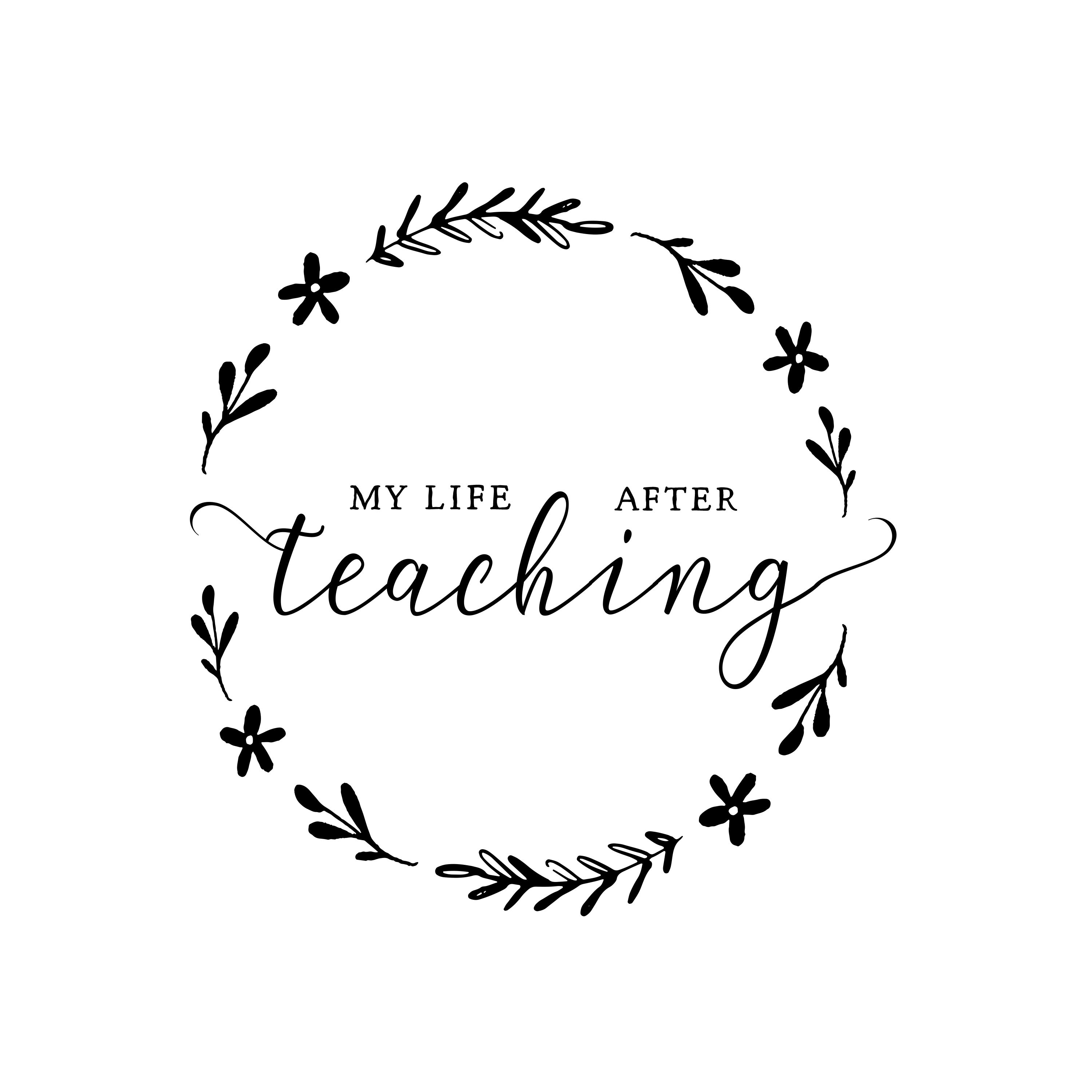 Life After Teaching w/ Guest Alicia Preiss