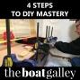 Artwork for 4 Steps to DIY Mastery