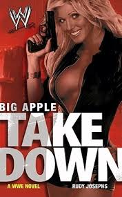 Big Apple Takedown (w/ Kefin Mahon)