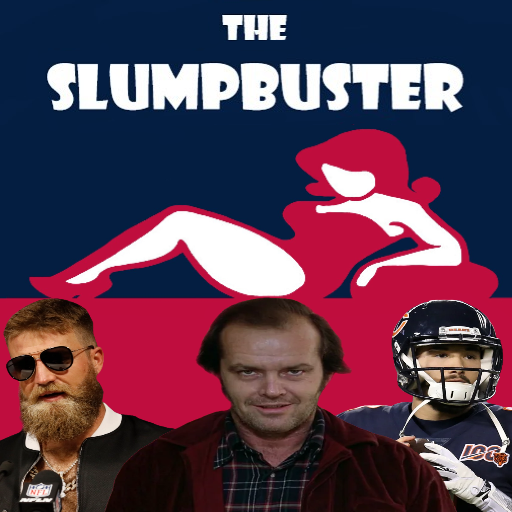 Artwork for The Slumpbuster Ep. 71: Art and Ju-Ju Do America; Beards vs Mustaches & Best Horror Movies!