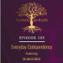 Artwork for 105: Everyday Codependency