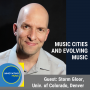 Artwork for Music Cities and Evolving Songs