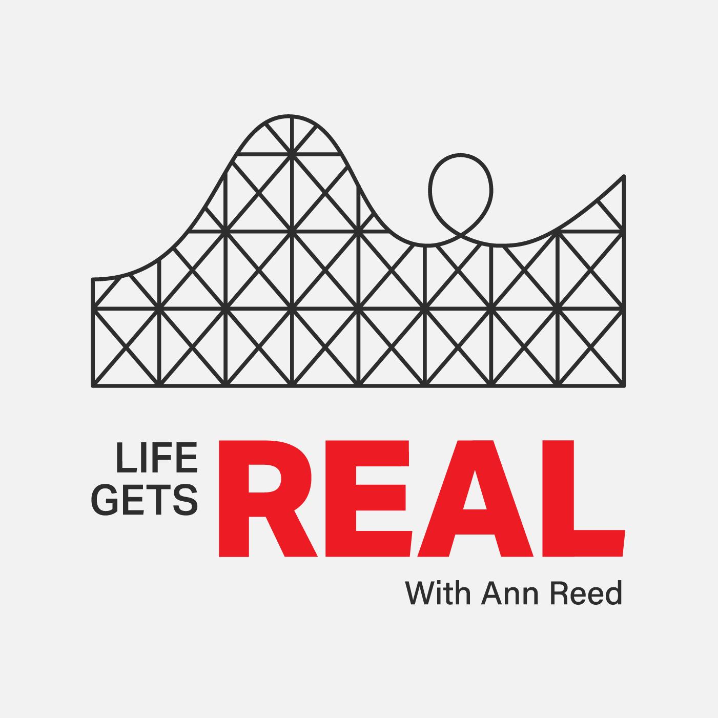 Life Gets Real: Marcia Avner