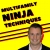 482. How Kyle Jones uses Ninja Techniques to find and do the right Multifamily deals show art