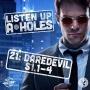 Artwork for Listen Up A-Holes #21. Daredevil (S1.-4)