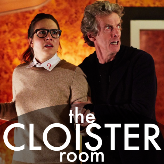 The Cloister Room 135 - Zygon Riff