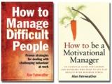 How to Minimise the Management of Difficult People