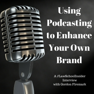 Using Podcasting to Enhance Your Own Brand - EP31