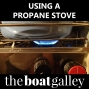 Artwork for How to Use a Propane Stove