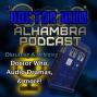 Artwork for EP 74: Audio Focus of Resurrection of the Daleks