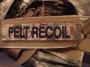 Artwork for FELT RECOIL #5 - FEATURING CHRIS HORRELL