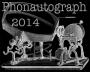 Artwork for Phonautograph (2014 Refix)