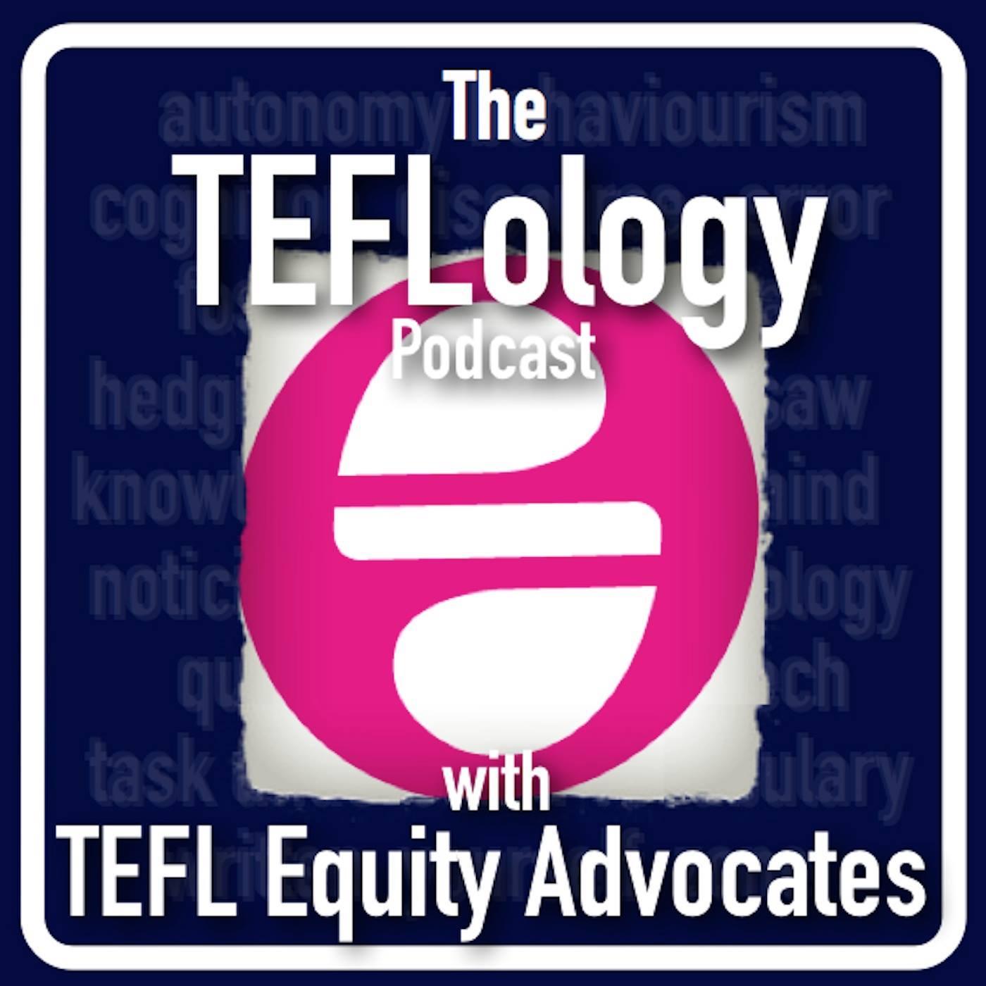 Episode 36: TEFL Equity with Marek Kiczkowiak