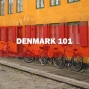 Artwork for Danish Rudeness