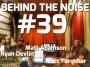 Artwork for #39 - Ryan Devlin & Matt Adamson