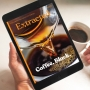 Artwork for CLR-E124: Making a Coffee Magazine
