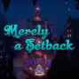 Artwork for 77 - Merely a Setback - Shoeboots Hates Techno