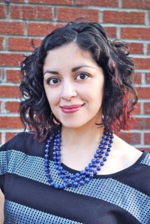 Aimee Nezhukumatathil - Oriental
