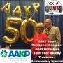 Artwork for Episode 19: AAKP Presents Kent Bressler's 33rd Kidney Transplant Anniversary Special