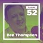 Artwork for Ben Thompson on Business and Tech