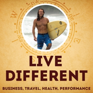 6d8f1ffb3aac6c Live Different Podcast  Business