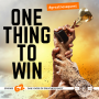 Artwork for #62: ONE THING TO WIN - Daily Mentoring w/ Trevor Crane #greatnessquest