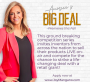 Artwork for LPs6e34 - Get Your Product on TV with Joy Mangano and America's Big Deal
