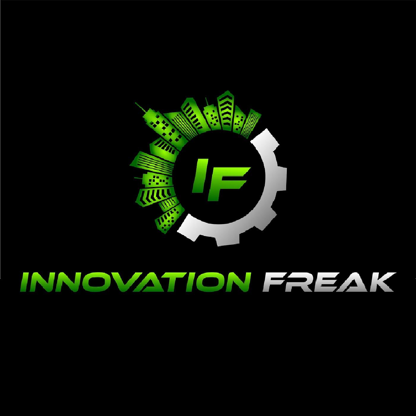 Innovation Freak show art