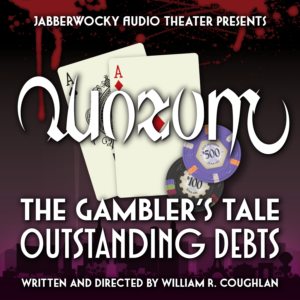 """Jabberwocky Audio Theater"" Podcast"