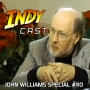Artwork for IndyCast Special: The Magic of John Williams #40