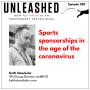 Artwork for 283. Keith Stoeckeler on sports sponsorships in the age of the coronavirus