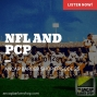 Artwork for NFL and PCP - ABS025